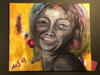 Kunstwerke im AMBASADORKA kaufen