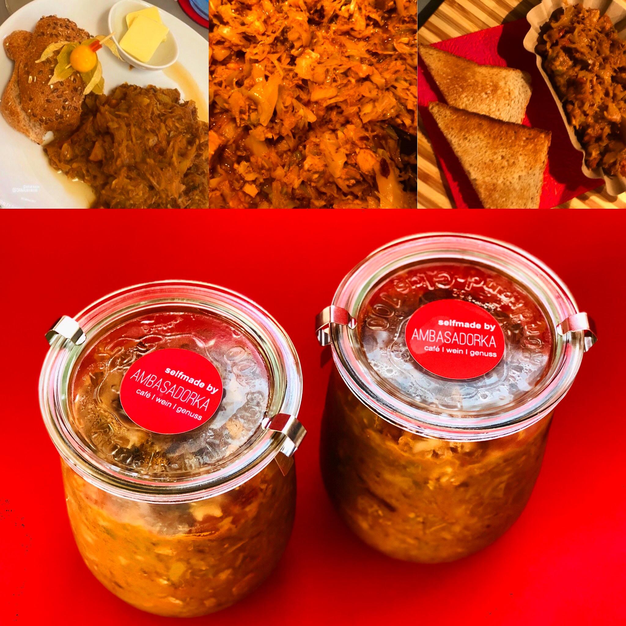 Bigos, traditionelle, polnische Küche
