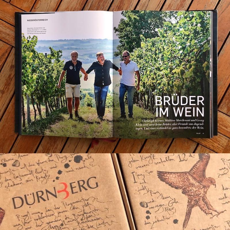 Weingut Duernberg